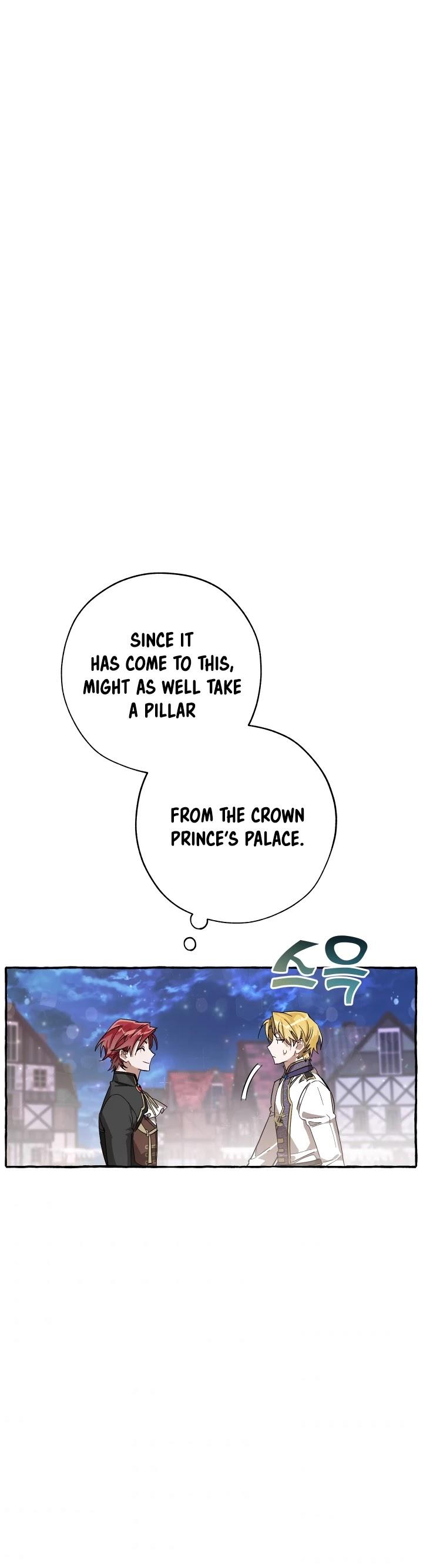 Trash Of The Count'S Family Chapter 57 page 35 - Mangakakalots.com