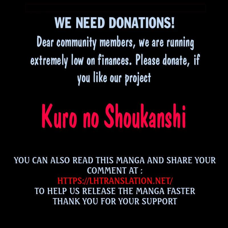 Kuro No Shoukanshi Chapter 73 page 24 - Mangakakalots.com