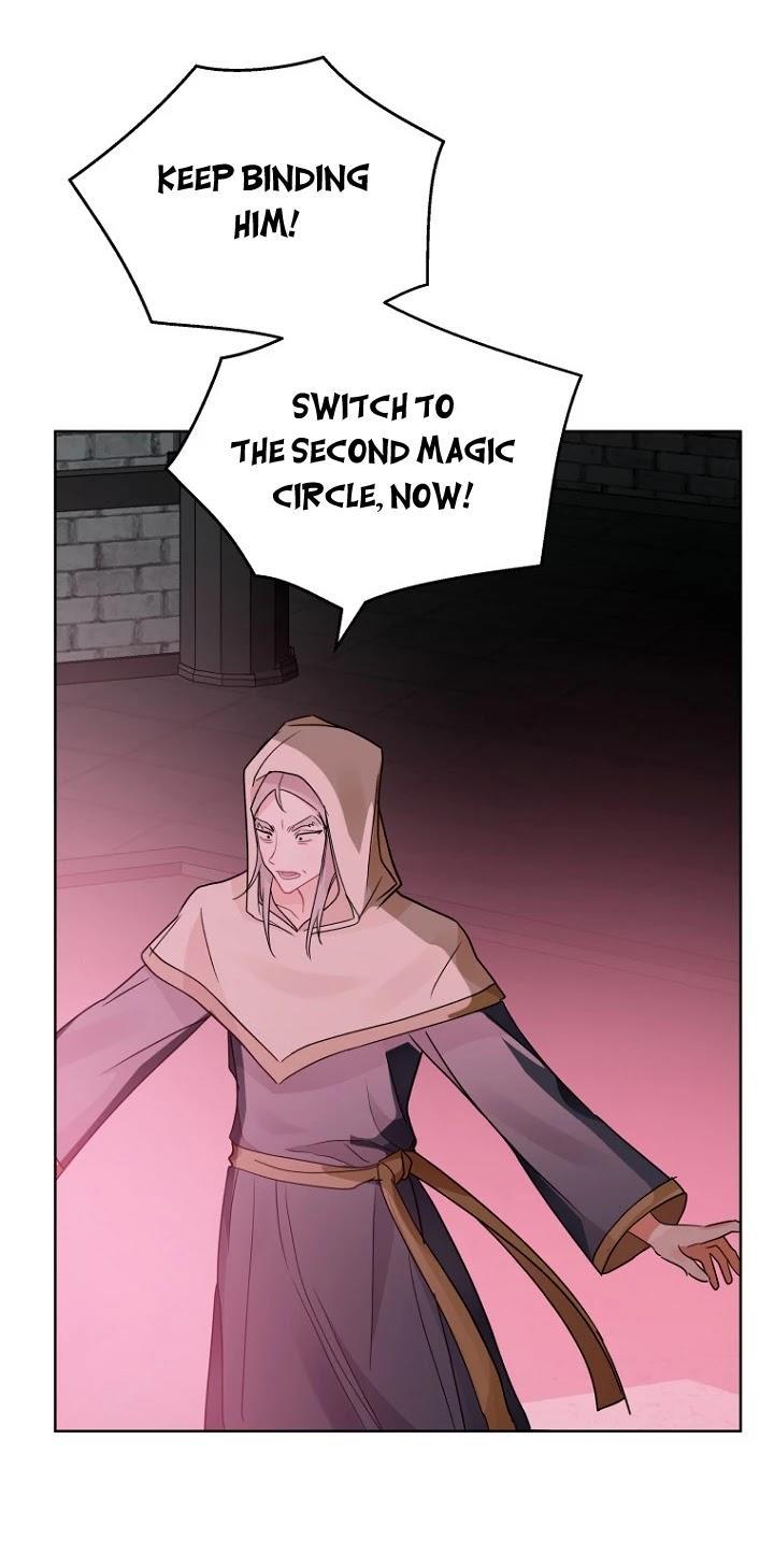 Crimson Karma Chapter 105 page 40 - Mangakakalots.com