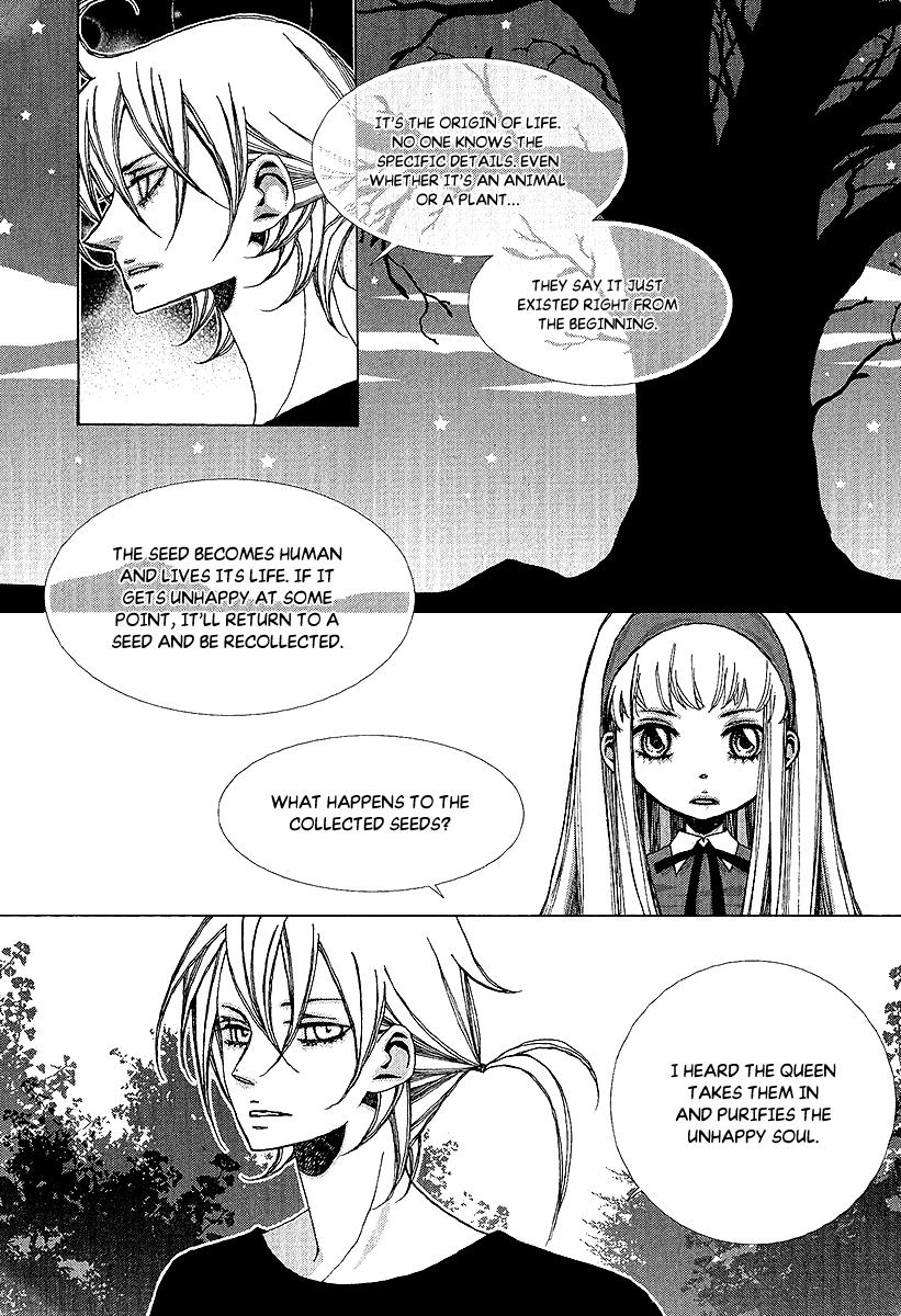 Chronicles Of The Grim Peddler Chapter 30: Alice In Wonderland Part 1 page 22 - Mangakakalots.com