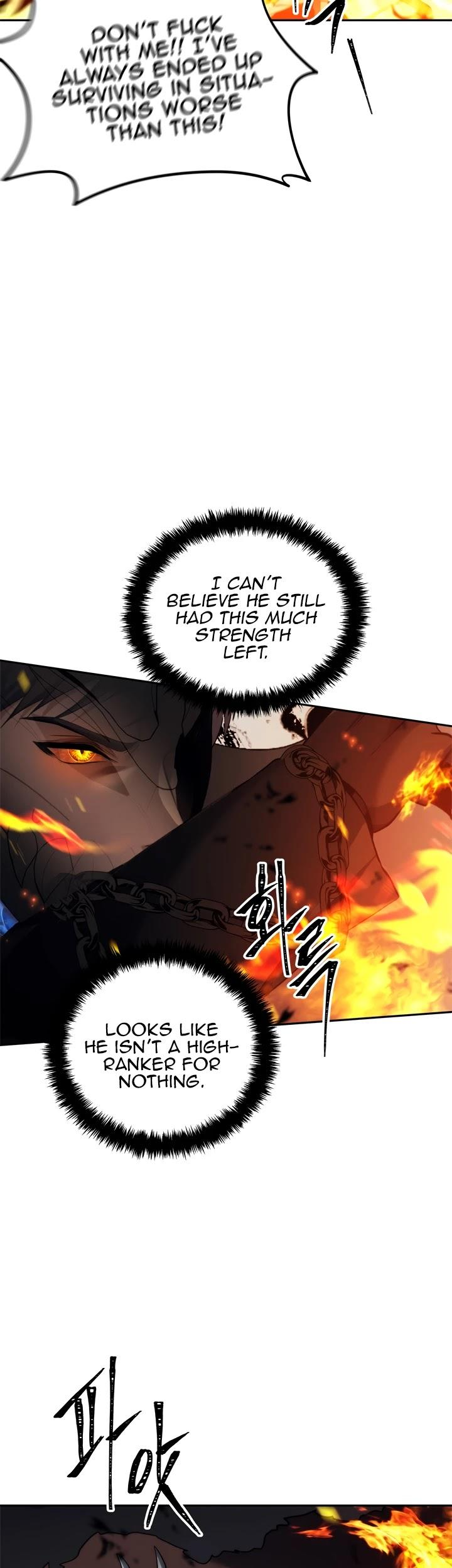 Ranker Who Lives A Second Time Chapter 87 page 50 - Mangakakalots.com
