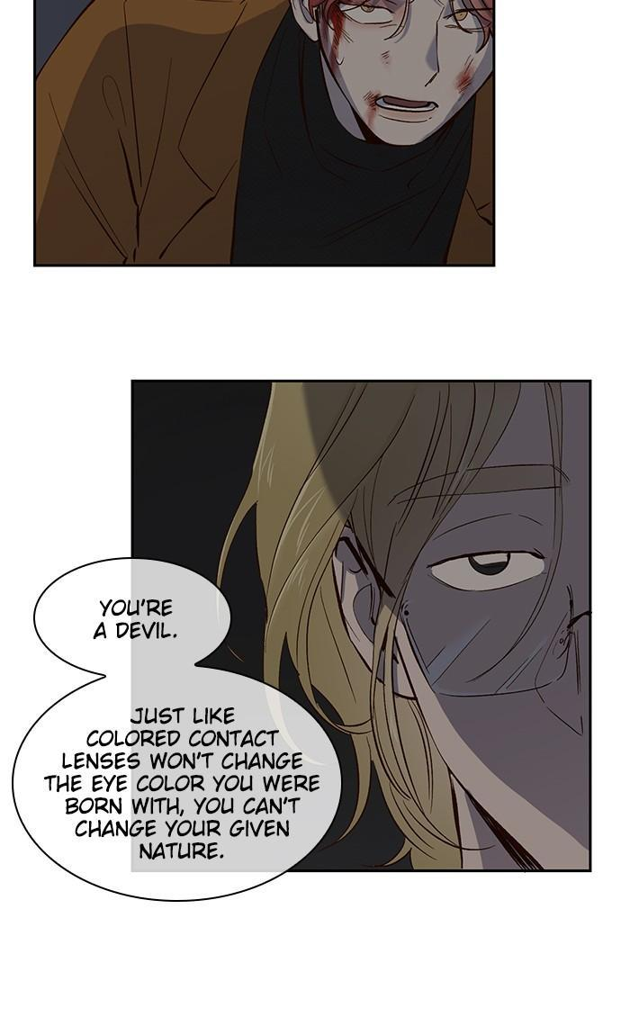 A Love Contract With The Devil Chapter 74 page 16 - Mangakakalots.com