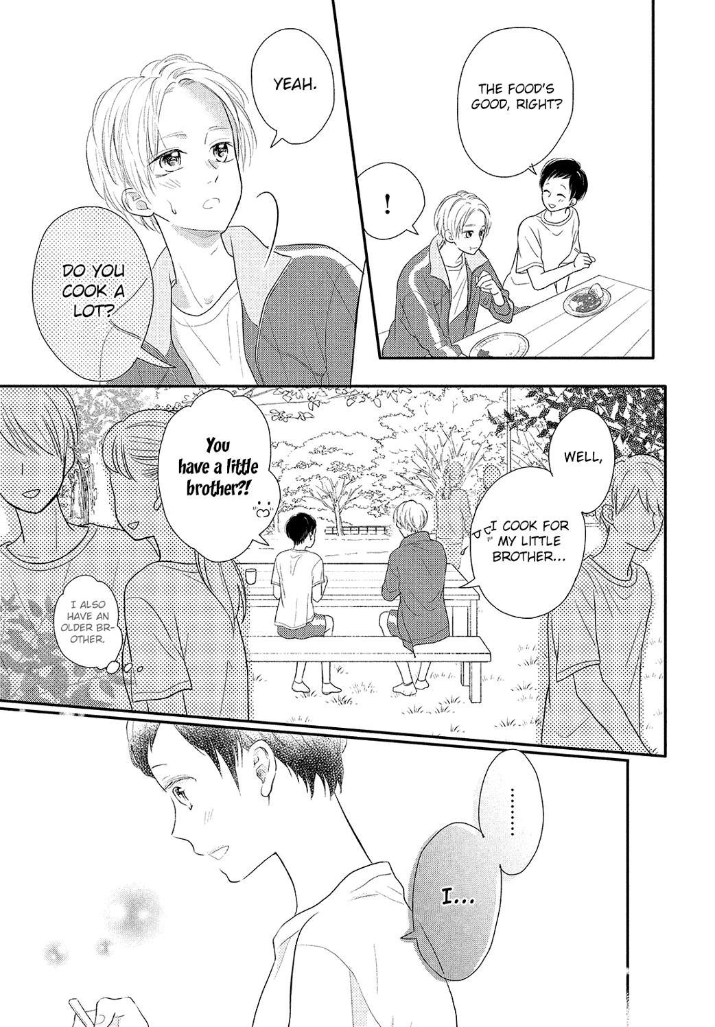 Natsuaki-Kun Wa Kyou Mo Kokuhaku Shitai Chapter 5 page 23 - Mangakakalots.com