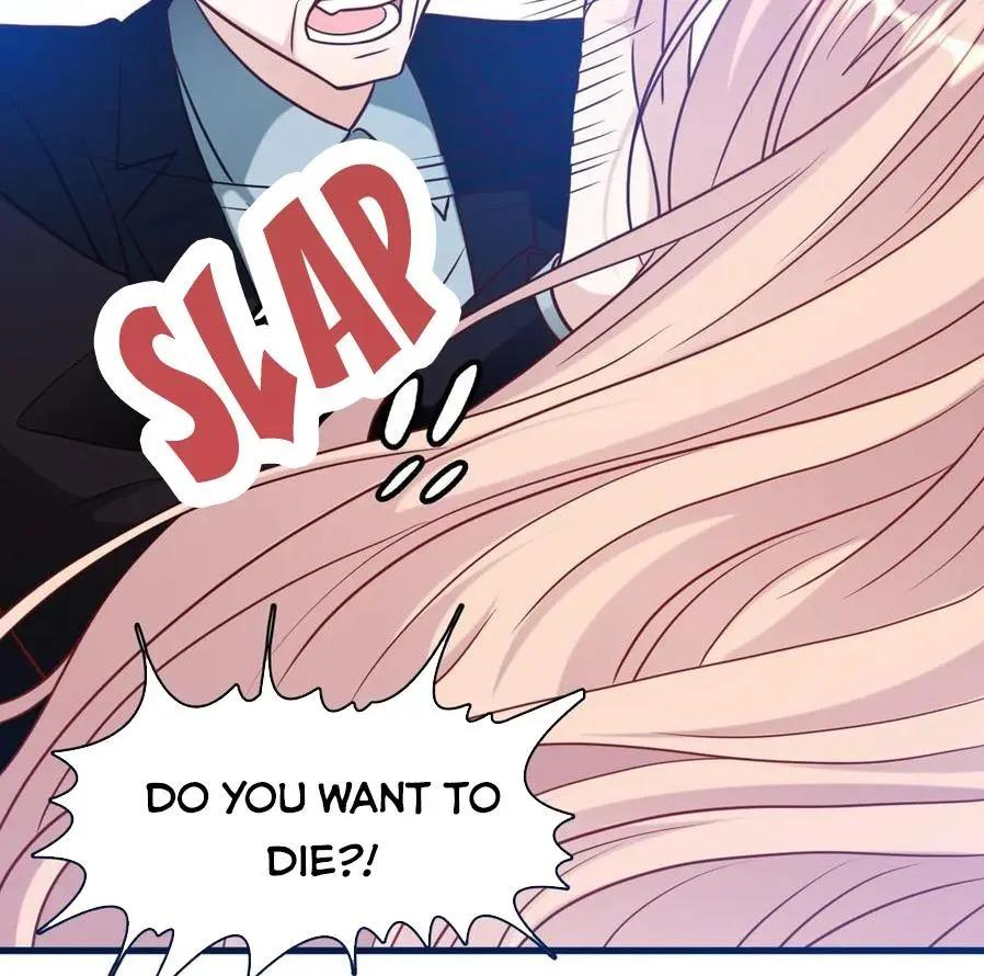 President Daddy Is Chasing You Chapter 64 page 25 - Mangakakalots.com