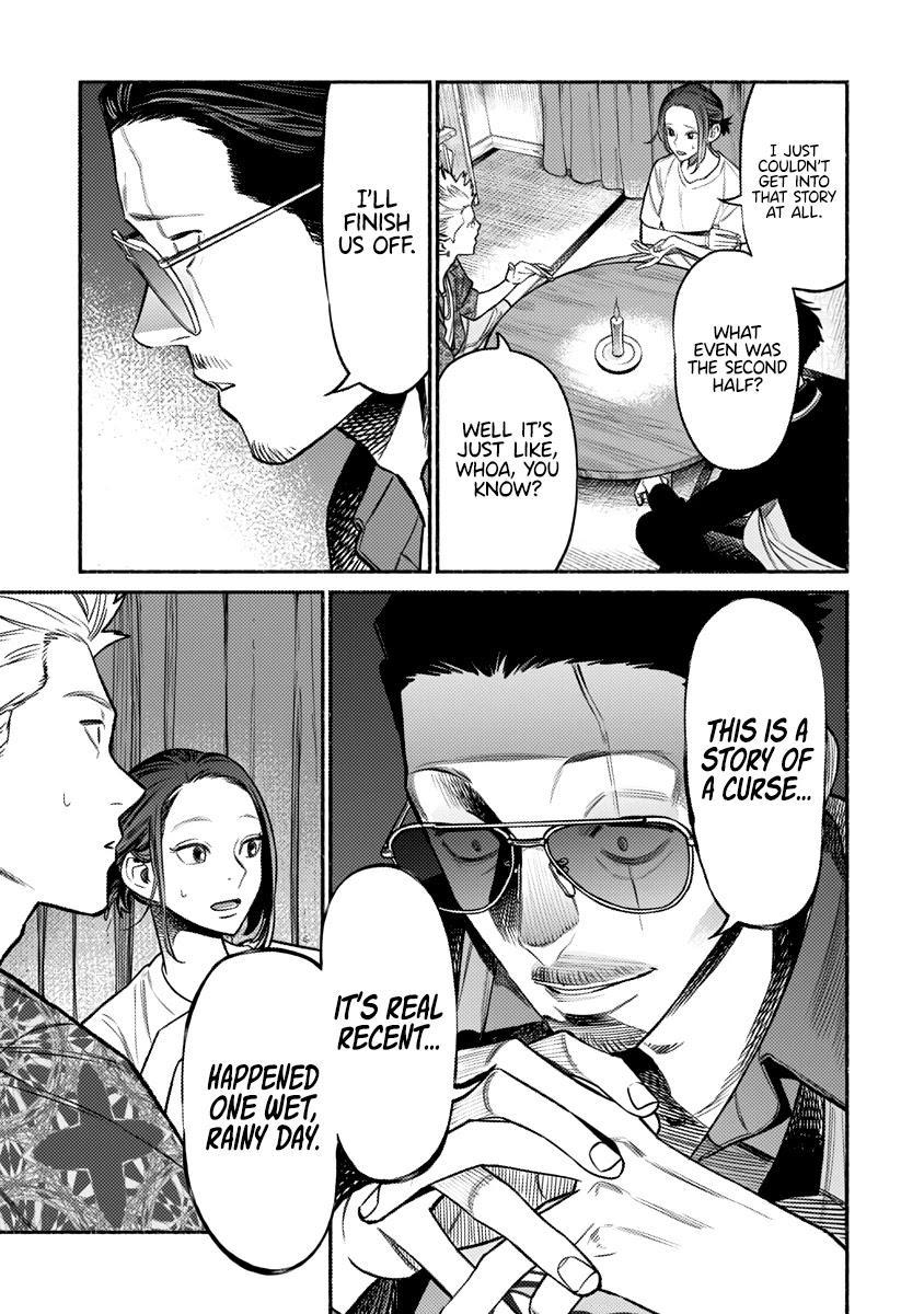 Gokushufudou: The Way Of The House Husband Chapter 76 page 10 - Mangakakalot