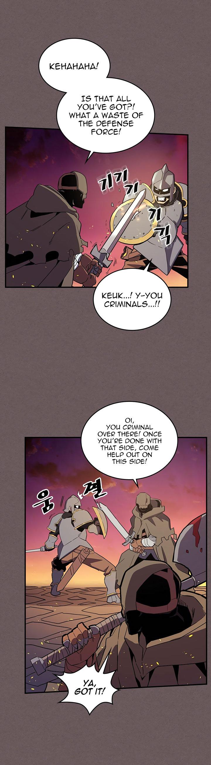 A Returner's Magic Should Be Special Chapter 83 page 15 - Mangakakalots.com