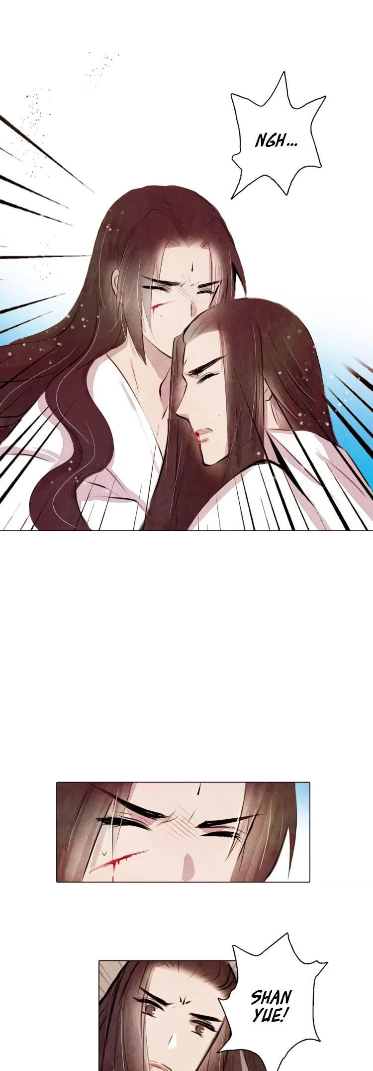 Shan Yue Chapter 10 page 5 - Mangakakalots.com