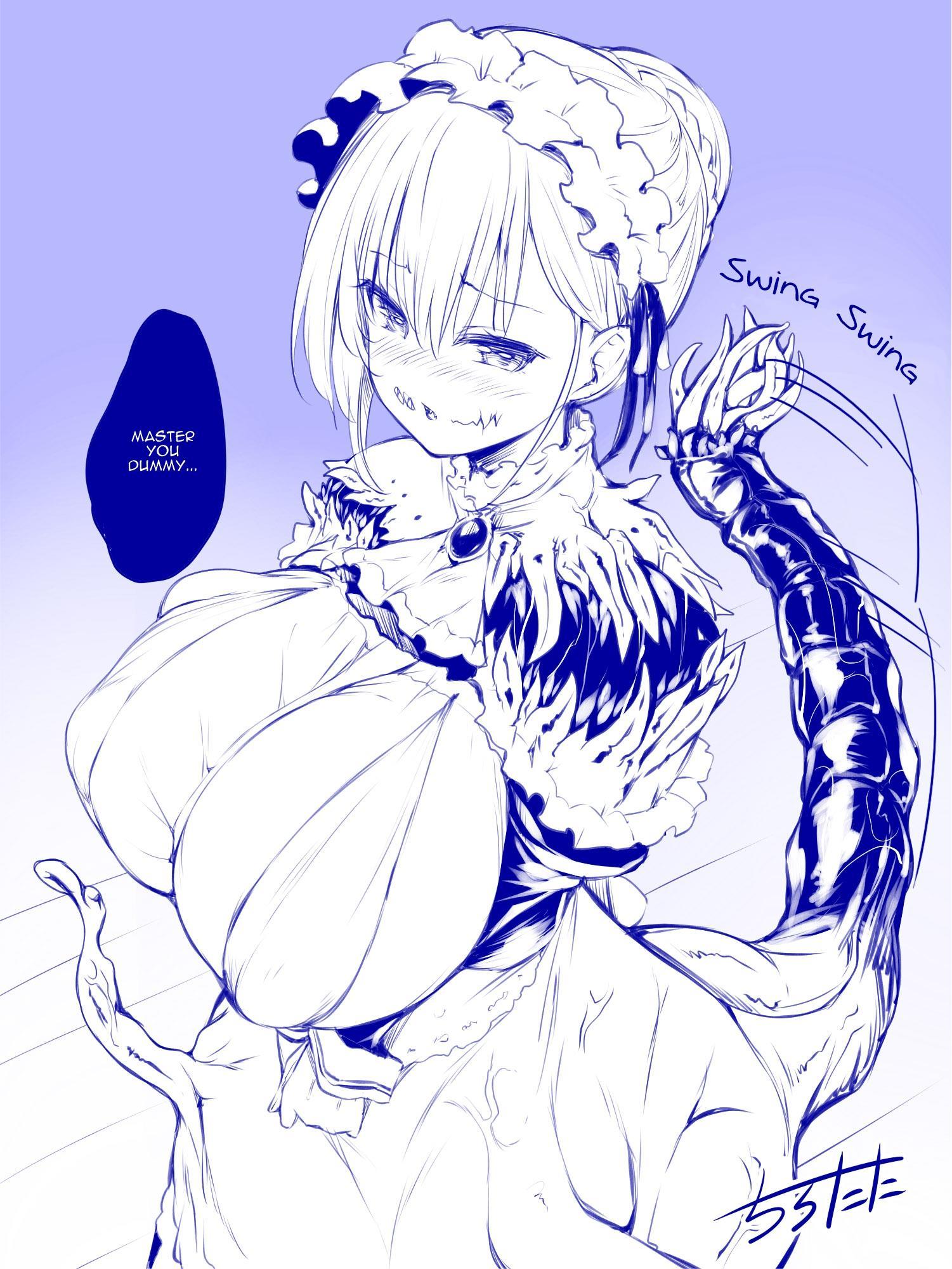 Mimic Girl Chapter 2 page 4 - Mangakakalots.com
