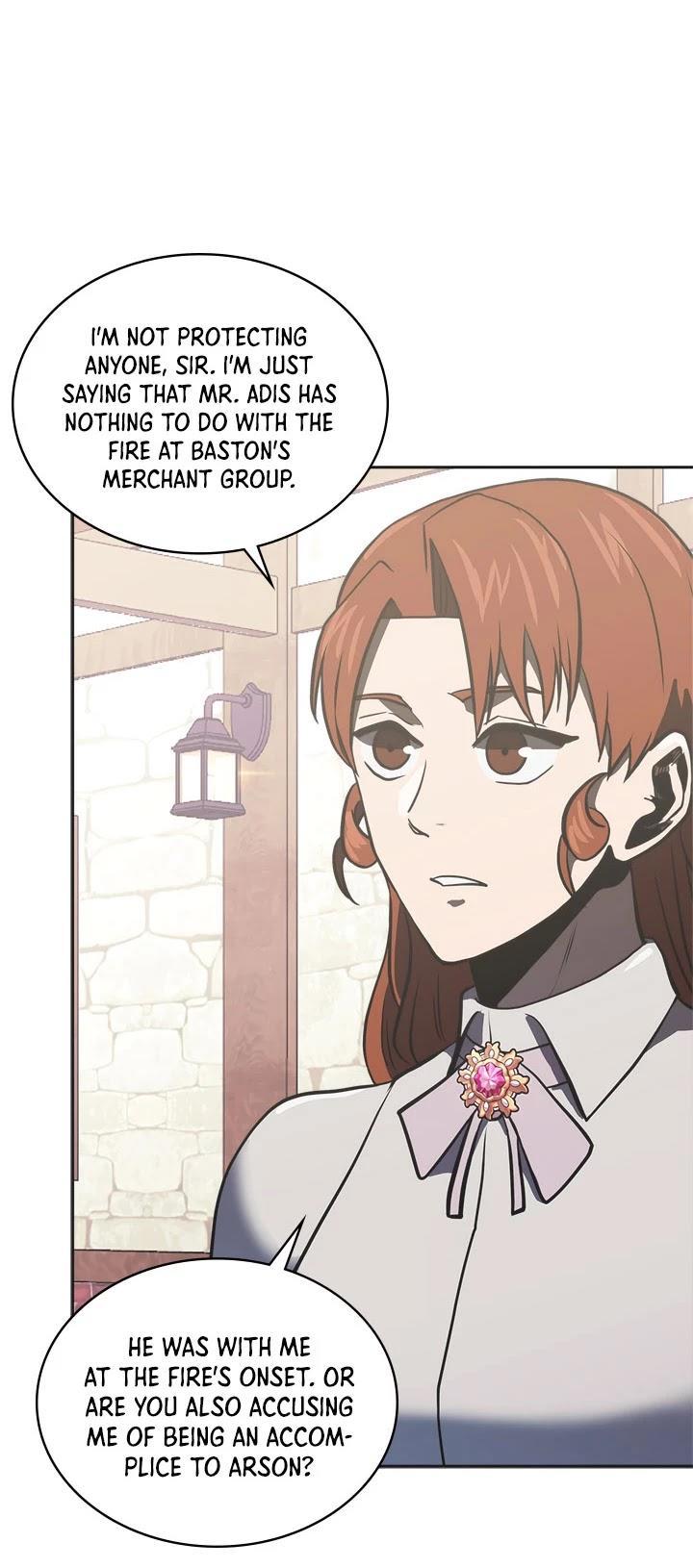 Other World Warrior Chapter 168: Season 4 Ch 56 page 33 - Mangakakalot