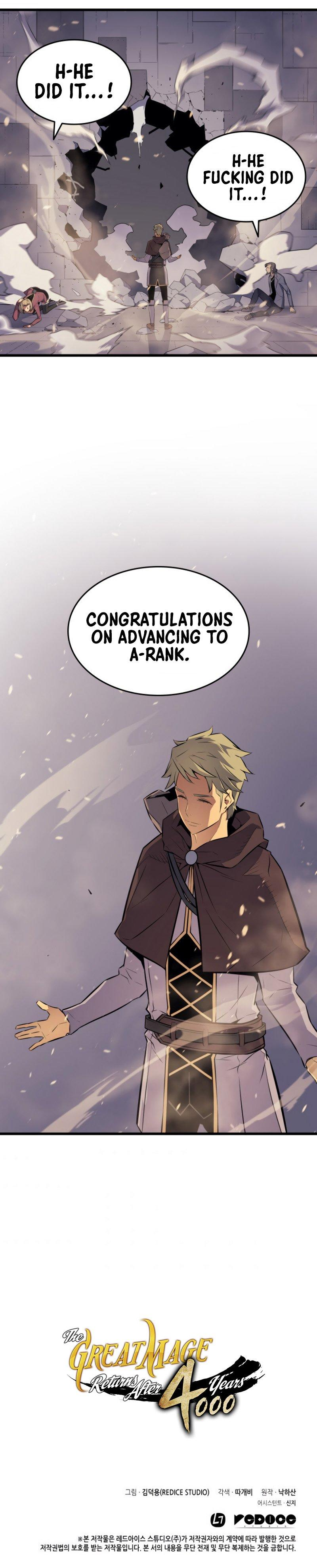 The Great Mage Returns After 4000 Years Chapter 71 page 11 - Mangakakalots.com