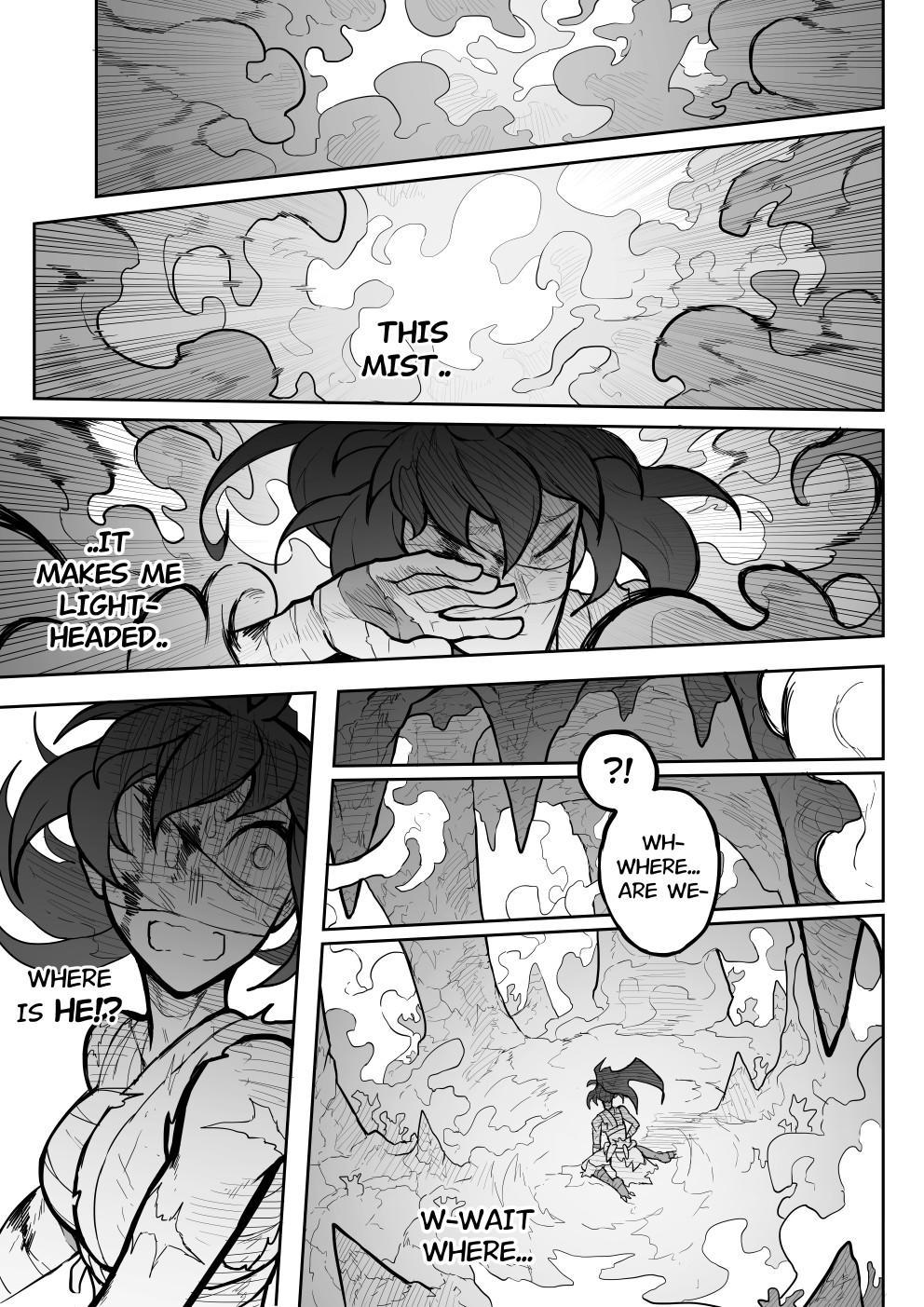 Dragon Claw Vol.1 Chapter 7: Blood And Tears page 10 - Mangakakalots.com