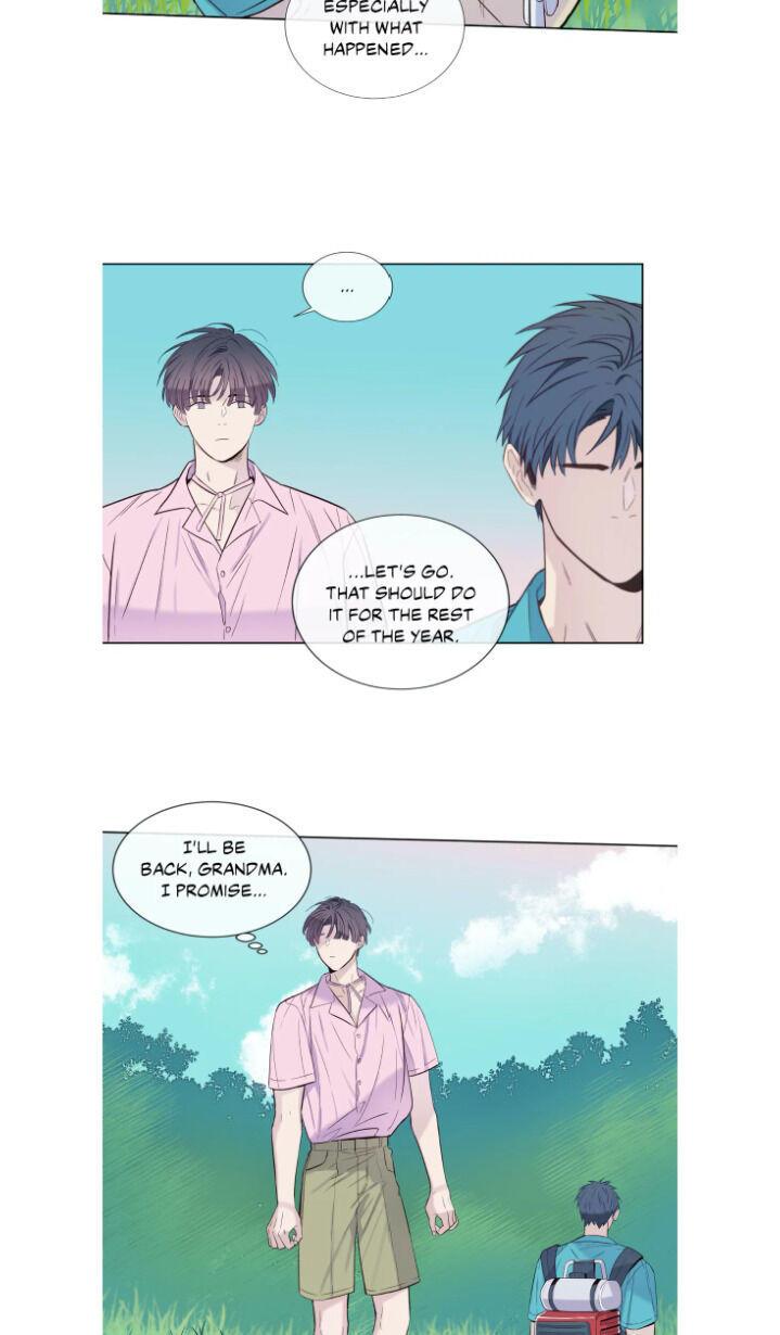 Summer's Guest Chapter 17 page 16 - Mangakakalots.com