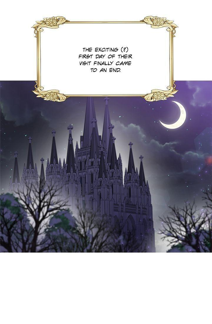 I Was Born As The Demon Lord's Daughter Chapter 94 page 33 - Mangakakalots.com