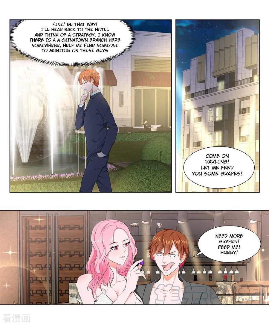Metropolitan System Chapter 286: Metropolitan System Chapter 286 page 10 - Mangakakalots.com