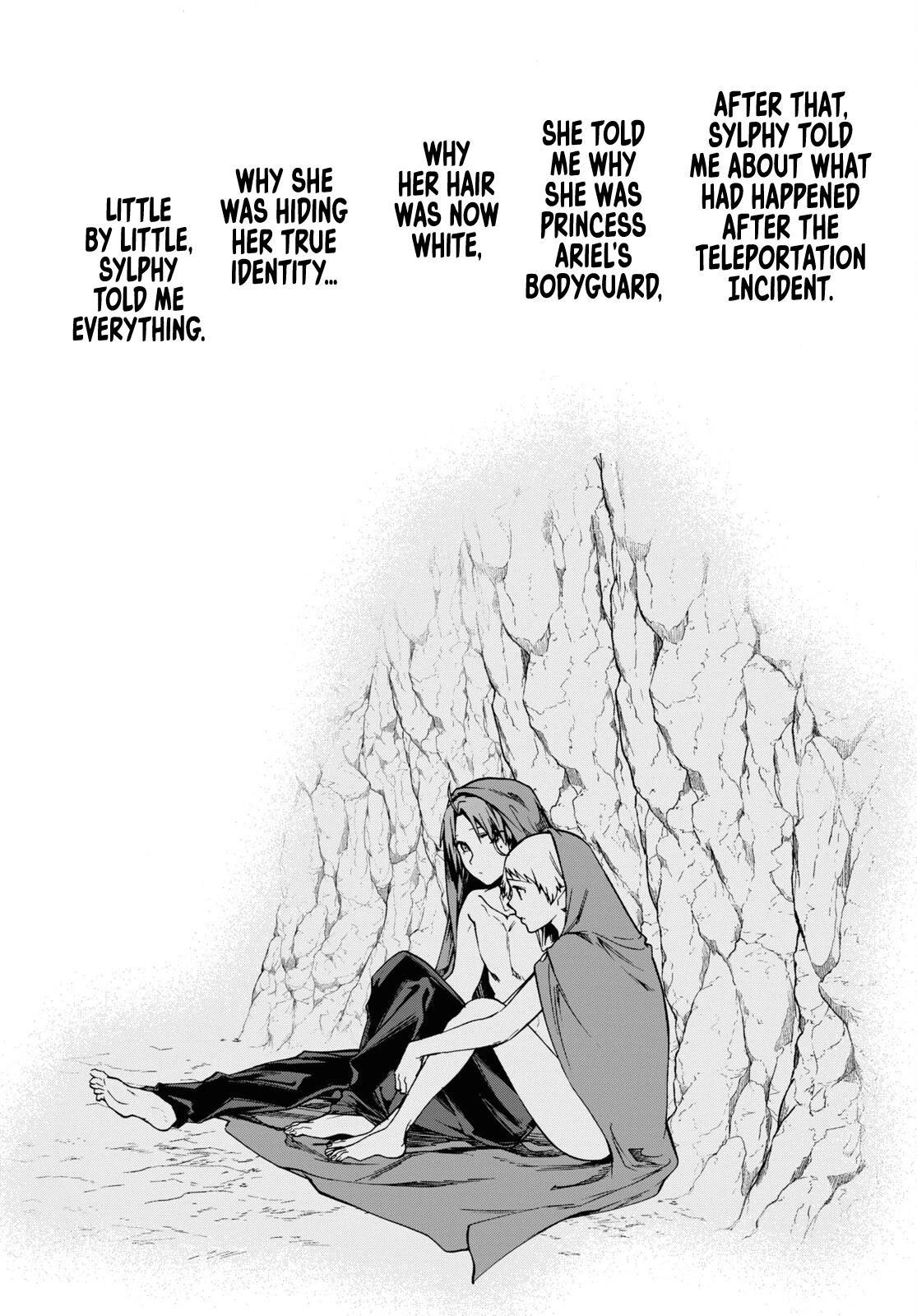 Mushoku Tensei - Isekai Ittara Honki Dasu Chapter 75: After The Rain page 12 - Mangakakalots.com