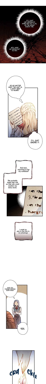 Shadow Queen Chapter 16 page 14 - Mangakakalots.com