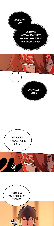 A Returner's Magic Should Be Special Chapter 62 page 27 - Mangakakalots.com