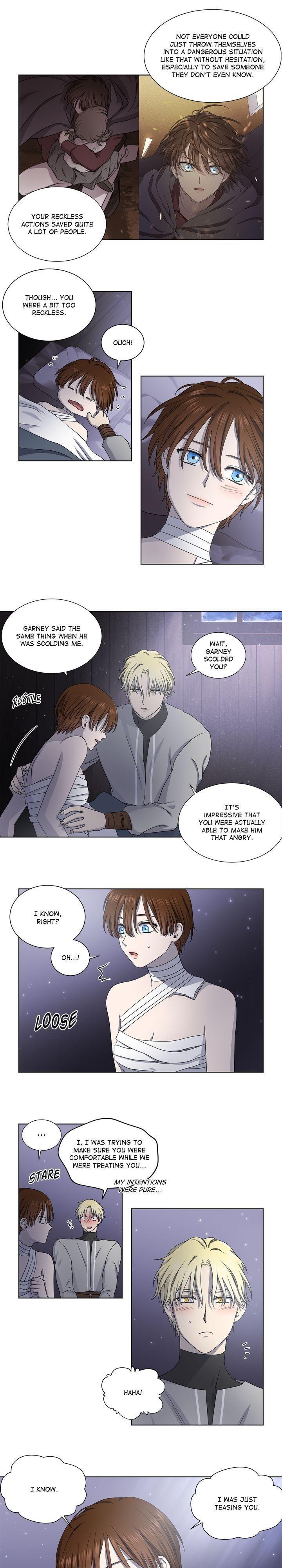 Golden Time Chapter 55 page 5 - Mangakakalots.com