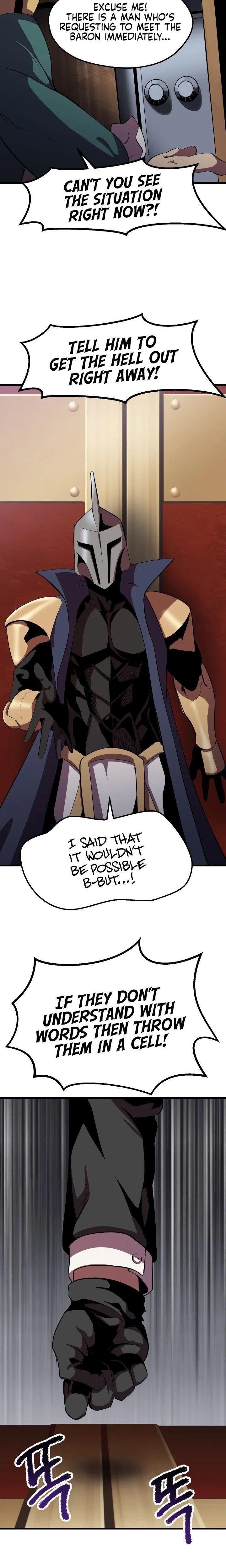 Survival Story Of A Sword King In A Fantasy World Chapter 59 page 34 - Mangakakalots.com