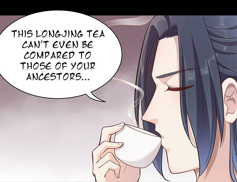 Teahouse Of Galactic Conquerors Chapter 6 page 52 - Mangakakalots.com