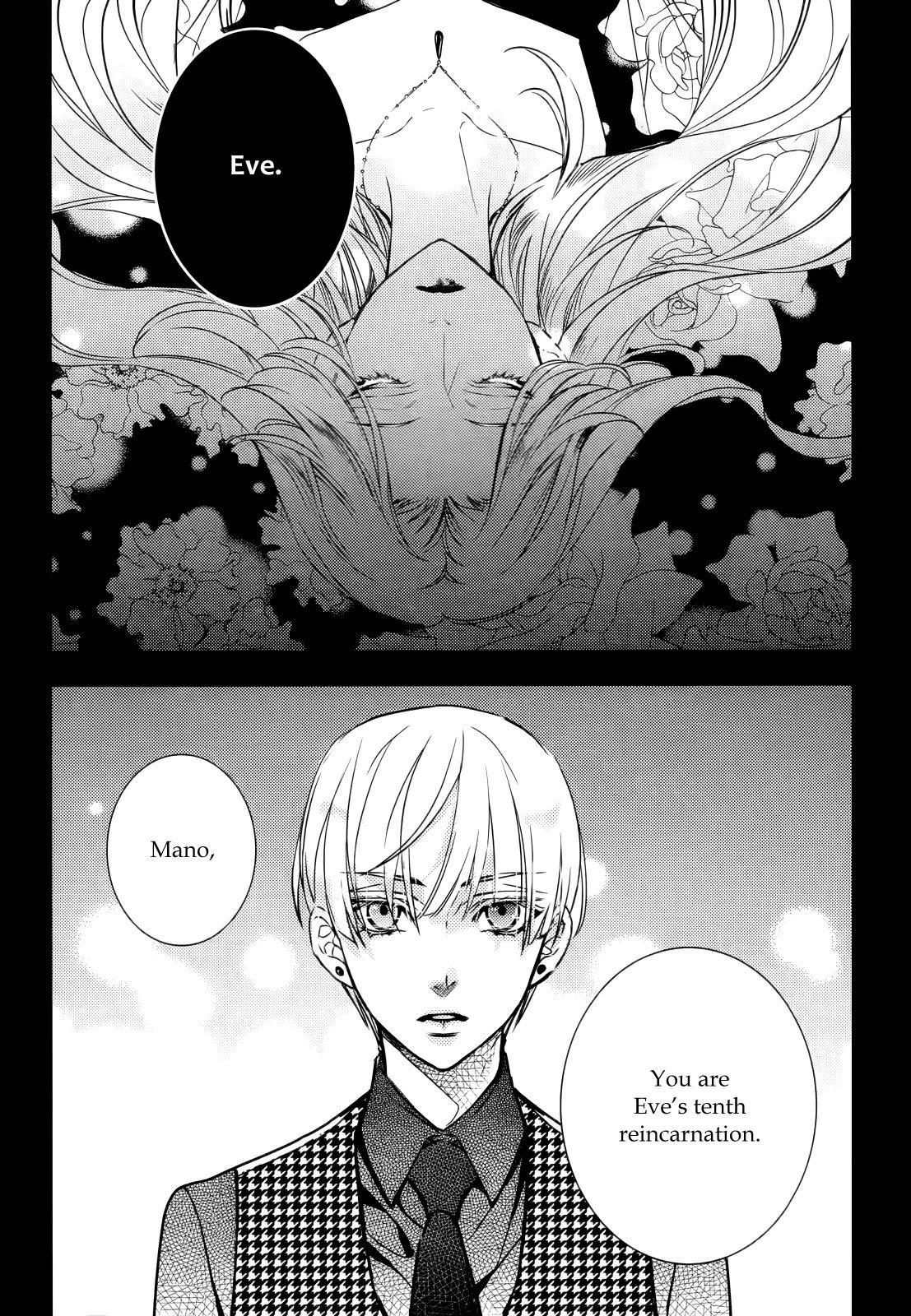 Vampire Library Chapter 37 page 25 - Mangakakalots.com