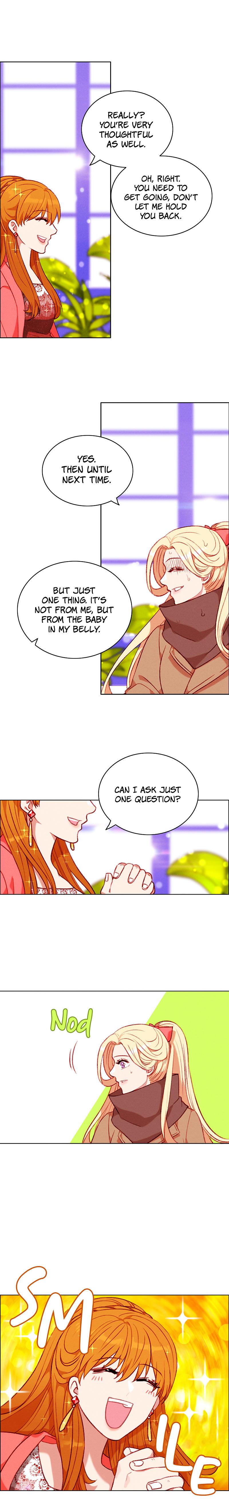 Living As The Tyrant's Older Sister Chapter 80 page 6 - Mangakakalots.com
