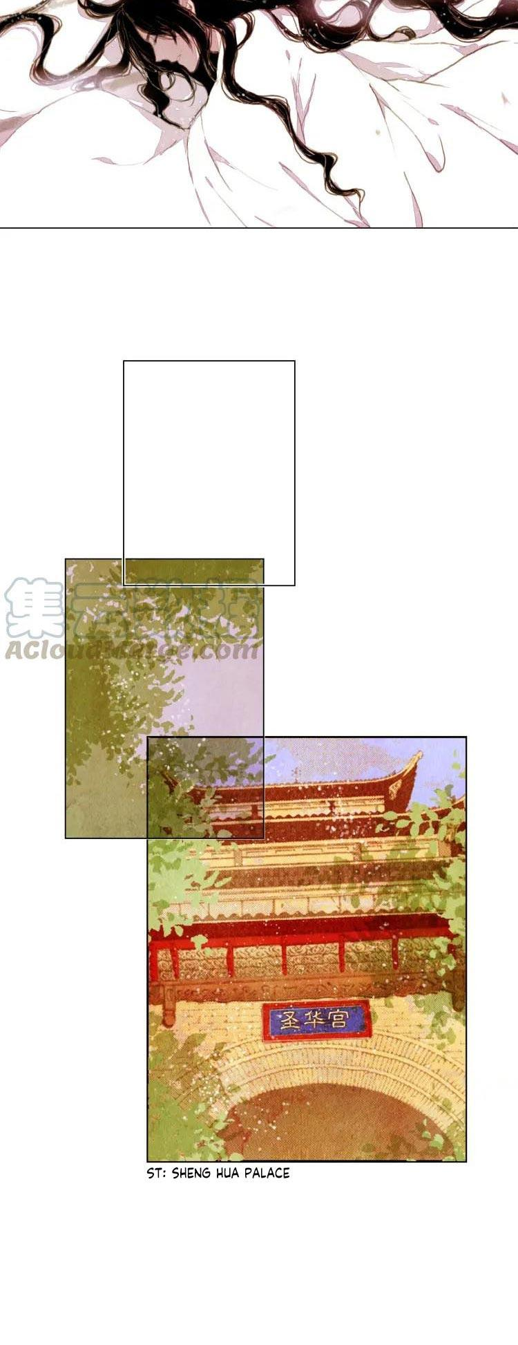 Shan Yue Chapter 26 page 6 - Mangakakalots.com