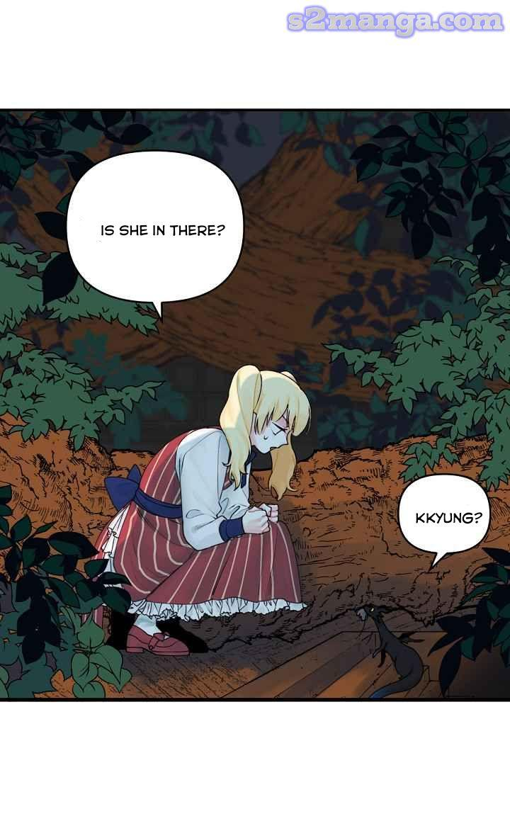 The Princess In The Dumpster Chapter 12 page 10 - Mangakakalots.com