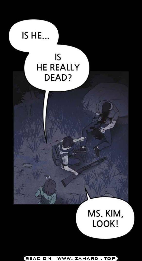 Shotgun Boy Chapter 27 page 45 - Mangakakalots.com