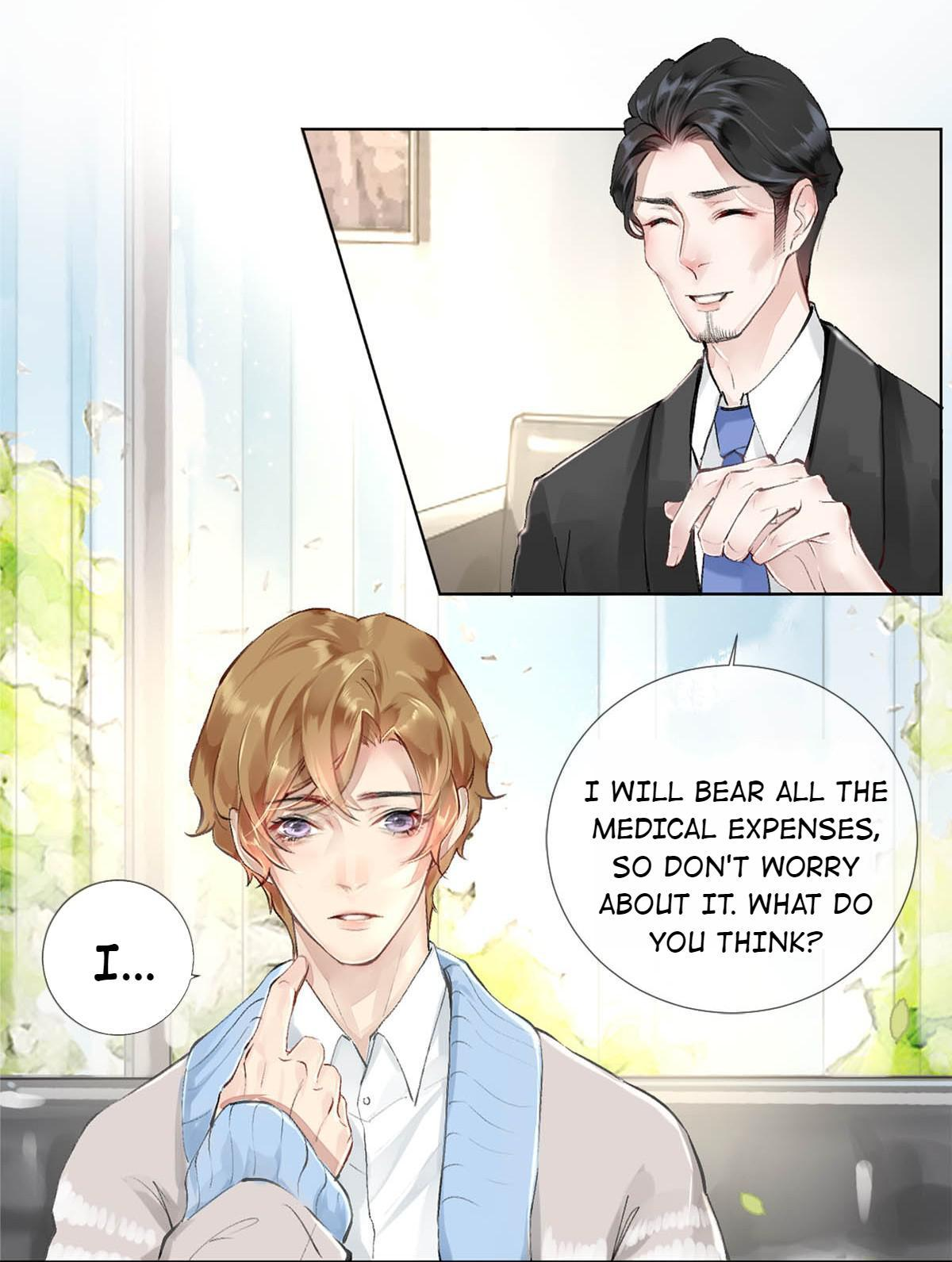 Best Actors Apartment Chapter 27: I Have The Final Say In His Matters page 27 - Mangakakalots.com
