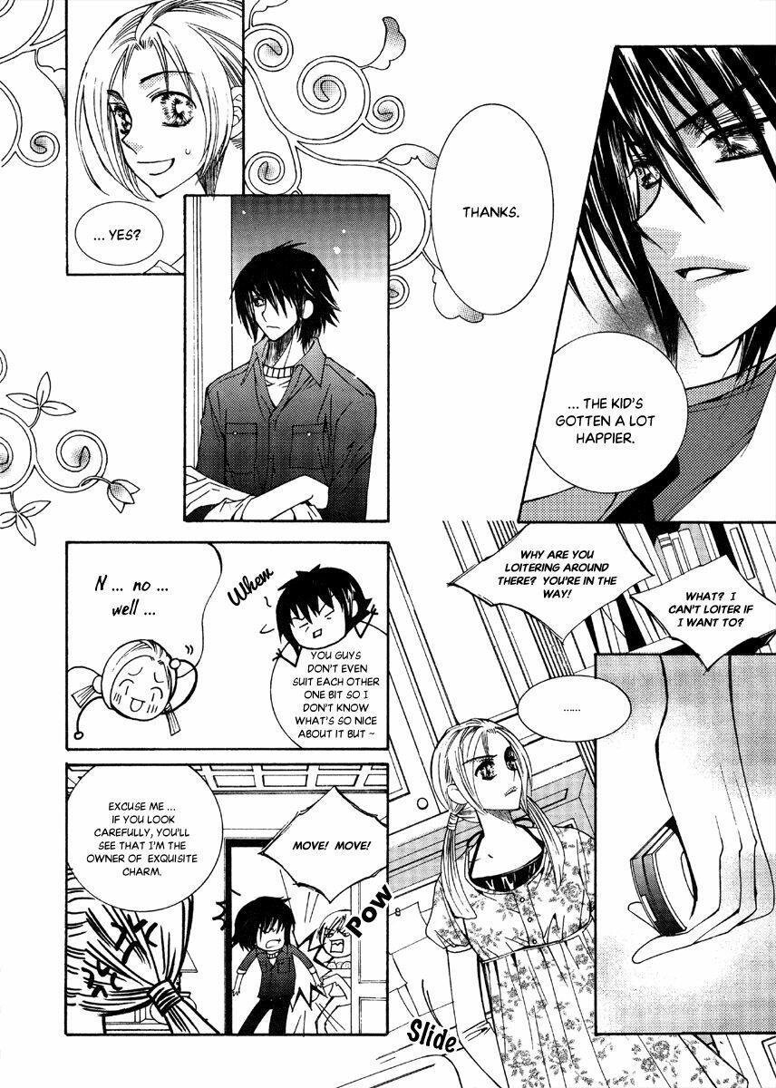 Chiro Star Project Vol.05 Chapter 32 : Vol 05 page 38 - Mangakakalots.com
