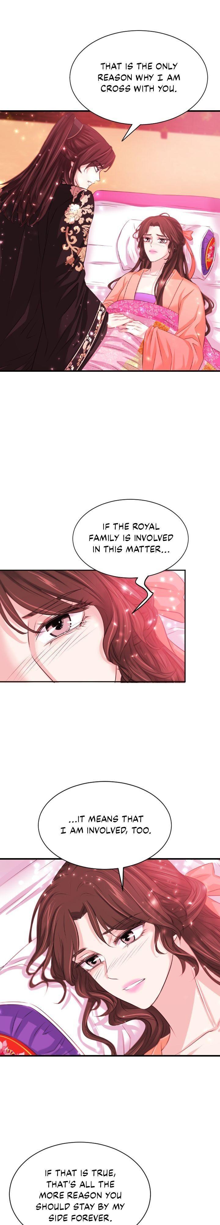 An Inescapable Love Chapter 50 page 13 - Mangakakalots.com