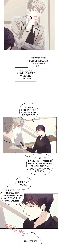 Horror Romance: Cheoyong Chapter 44 End page 3 - Mangakakalots.com