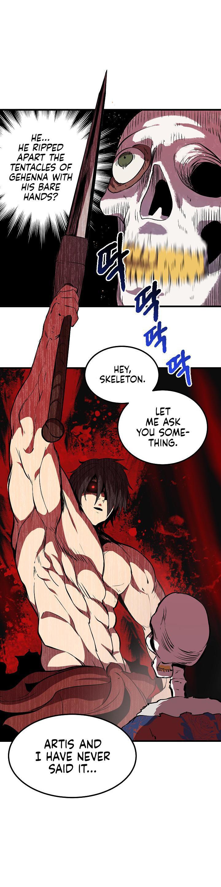Survival Story Of A Sword King In A Fantasy World Vol.1 Chapter 19 page 37 - Mangakakalots.com