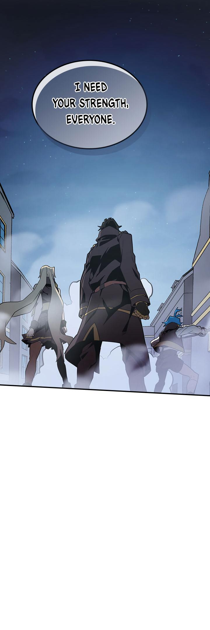 A Returner's Magic Should Be Special Chapter 91 page 22 - Mangakakalots.com