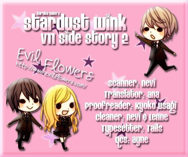 Stardust Wink Chapter 49.2 page 2 - Mangakakalots.com