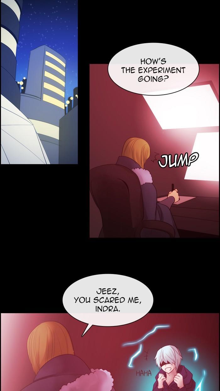 Kubera Chapter 477: [Season 3] Ep. 192 - The Other Side (10) page 49 - Mangakakalots.com