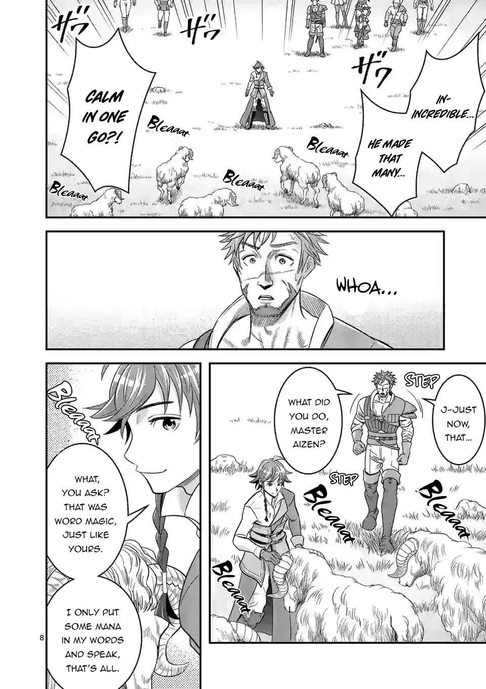 100-Nin No Eiyuu O Sodateta Saikyou Yogensha Wa, Boukensha Ni Natte Mo Sekaijuu No Deshi Kara Shitawarete Masu Chapter 27 page 9 - Mangakakalots.com