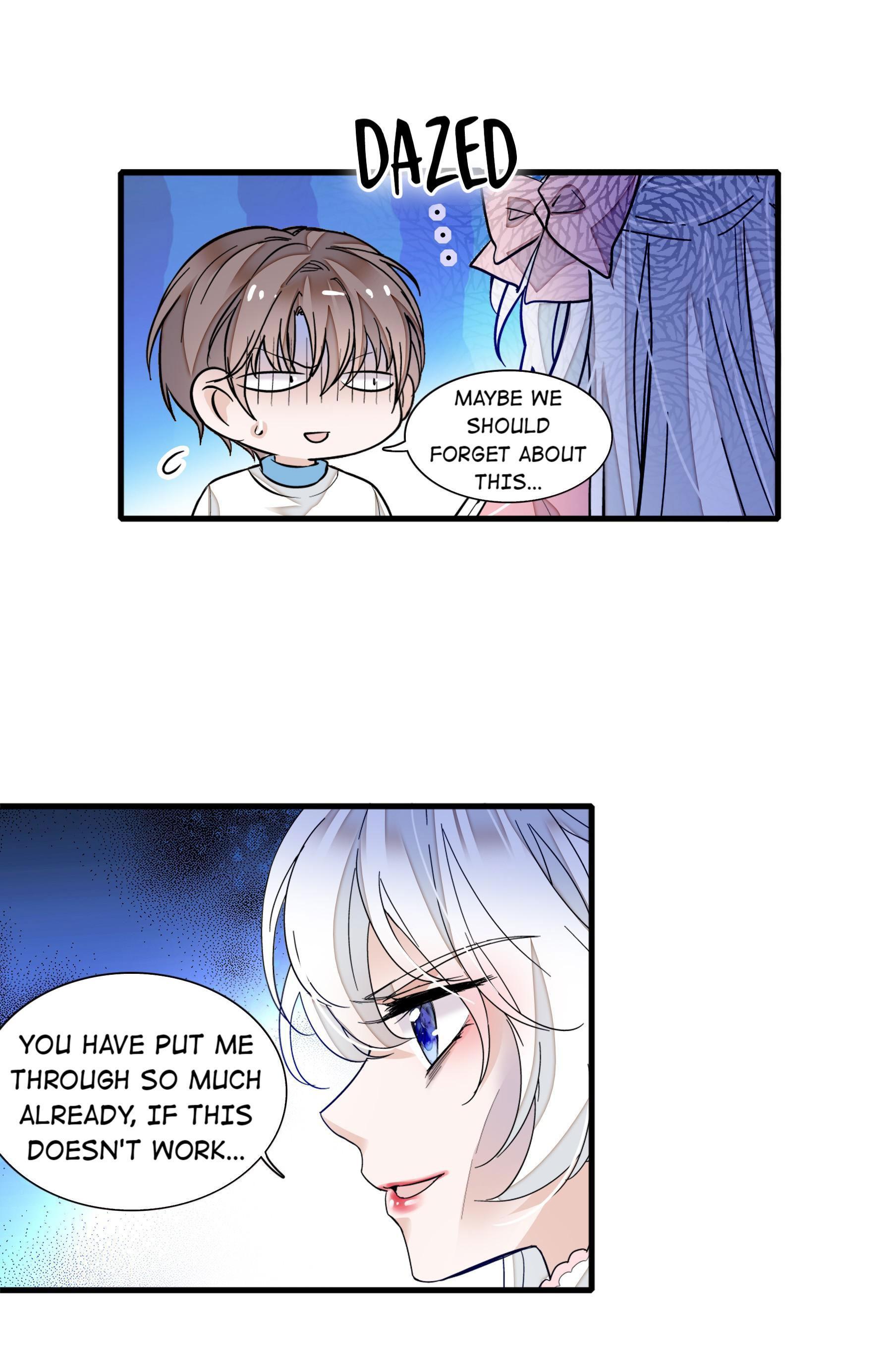 Dragon And Phoenix Flip Chapter 22: I Want You page 39 - Mangakakalots.com