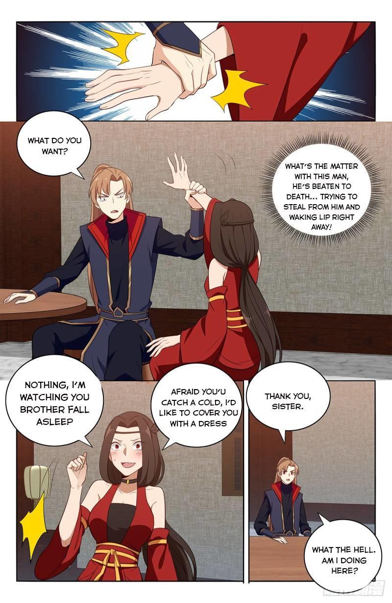 Strongest Anti M.e.t.a Chapter 389 page 6 - Mangakakalots.com