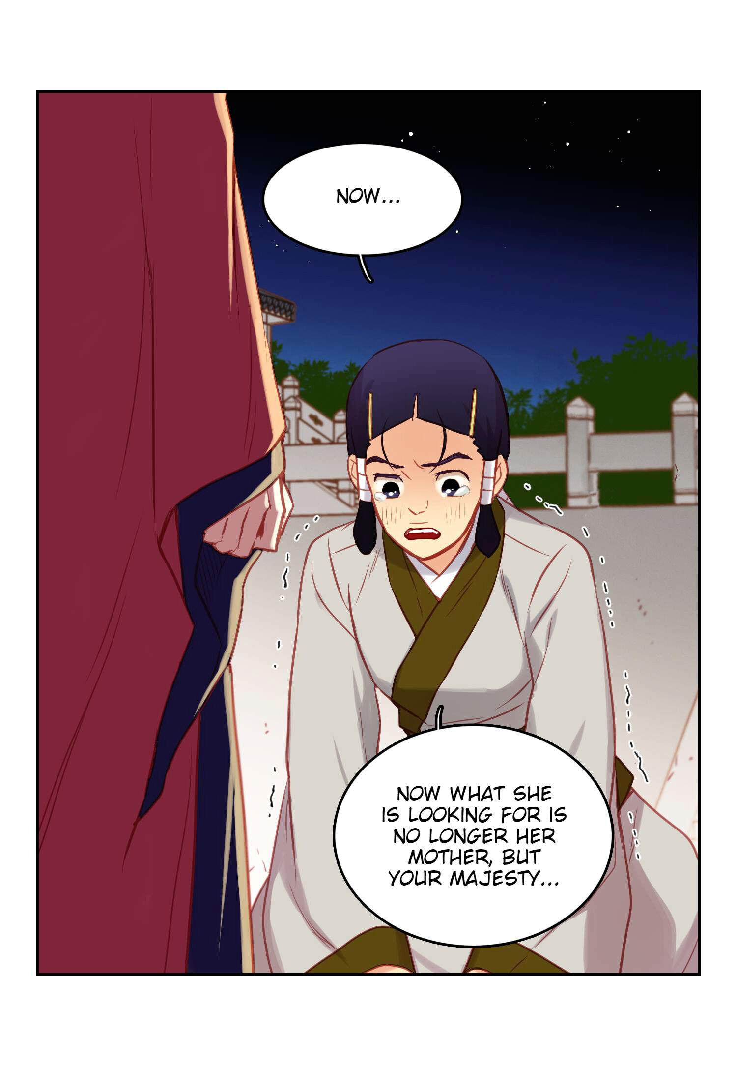The Wicked Queen Chapter 59 page 47 - Mangakakalots.com
