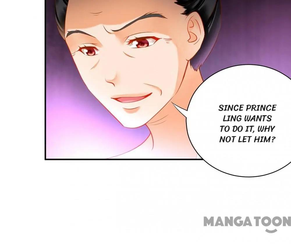 The Princess's Time Travel Chapter 163 page 20 - Mangakakalots.com