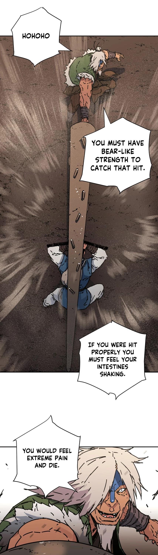 Peerless Dad Chapter 167 page 13 - Mangakakalots.com