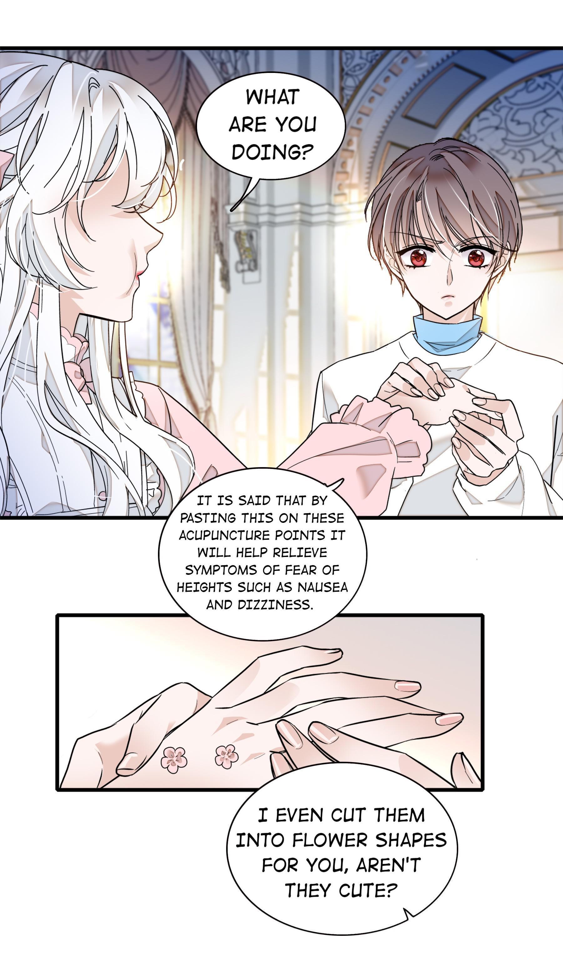 Dragon And Phoenix Flip Chapter 22: I Want You page 44 - Mangakakalots.com