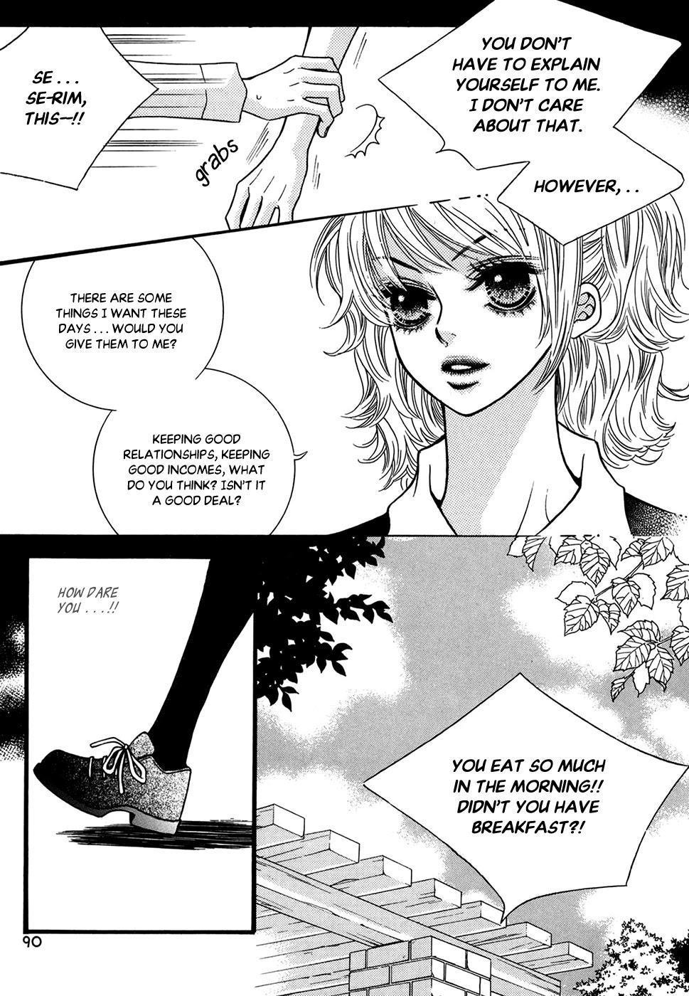 Lover Discovery Chapter 20 page 36 - Mangakakalots.com