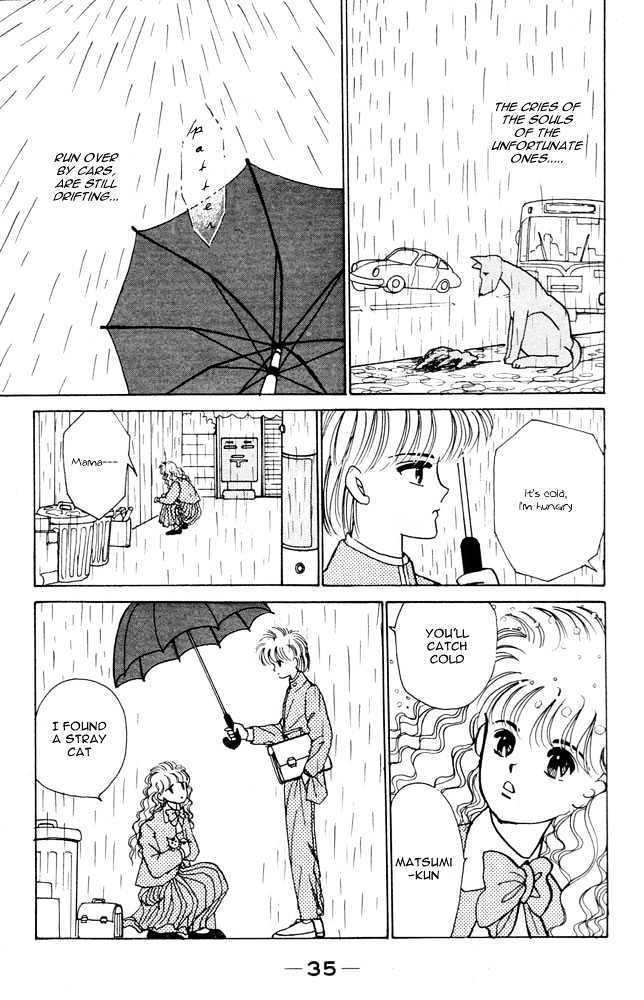 Shi To Kanojo To Boku Vol.1 Chapter 2 : Lonely Ears page 13 - Mangakakalots.com