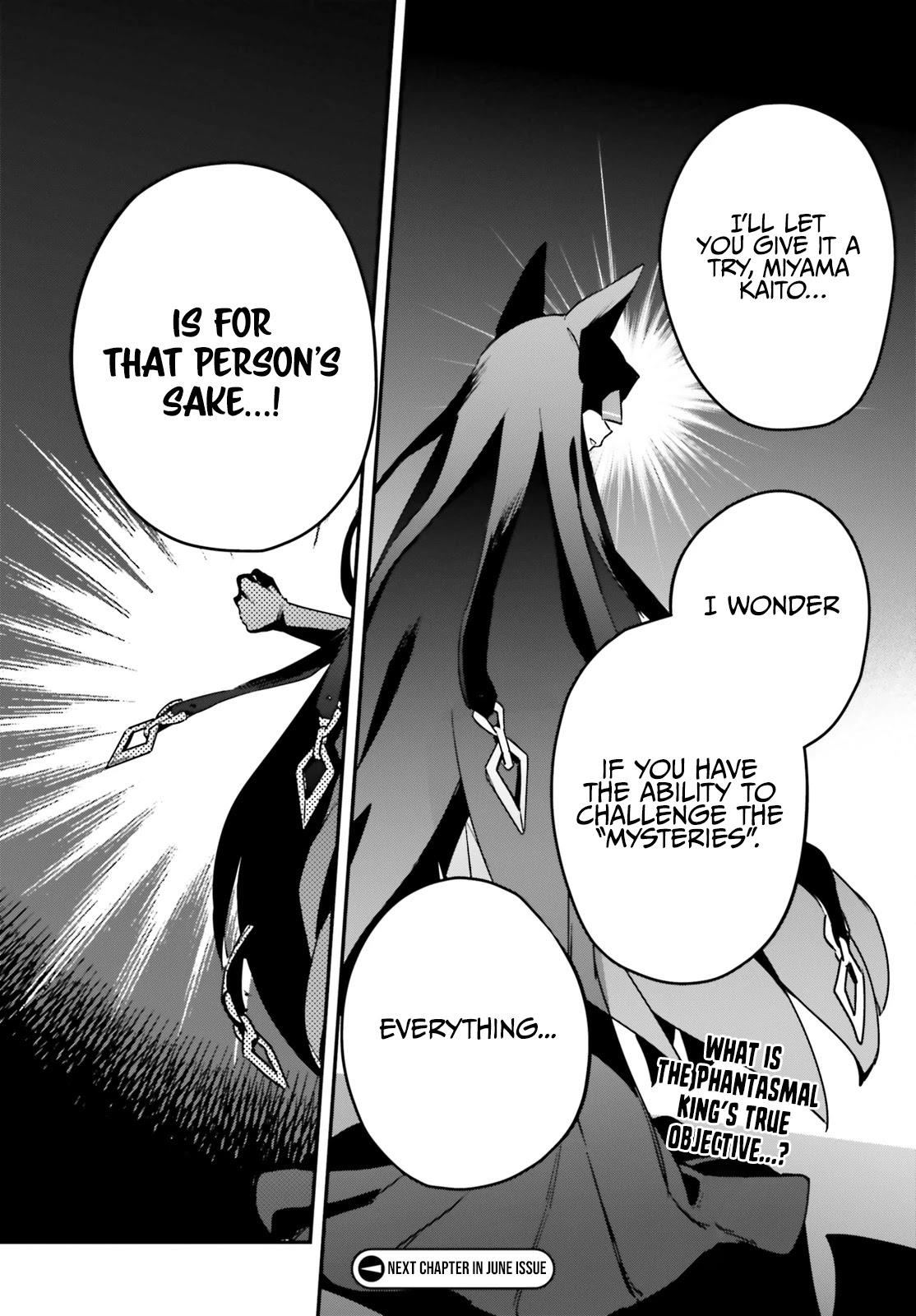 I Was Caught Up In A Hero Summoning, But That World Is At Peace Chapter 26 page 40 - Mangakakalots.com