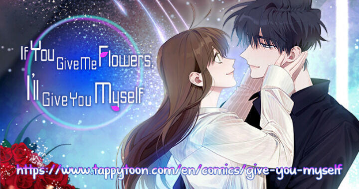 Give Me A Flower, And I'Ll Give You All Of Me Chapter 51 page 1 - Mangakakalots.com