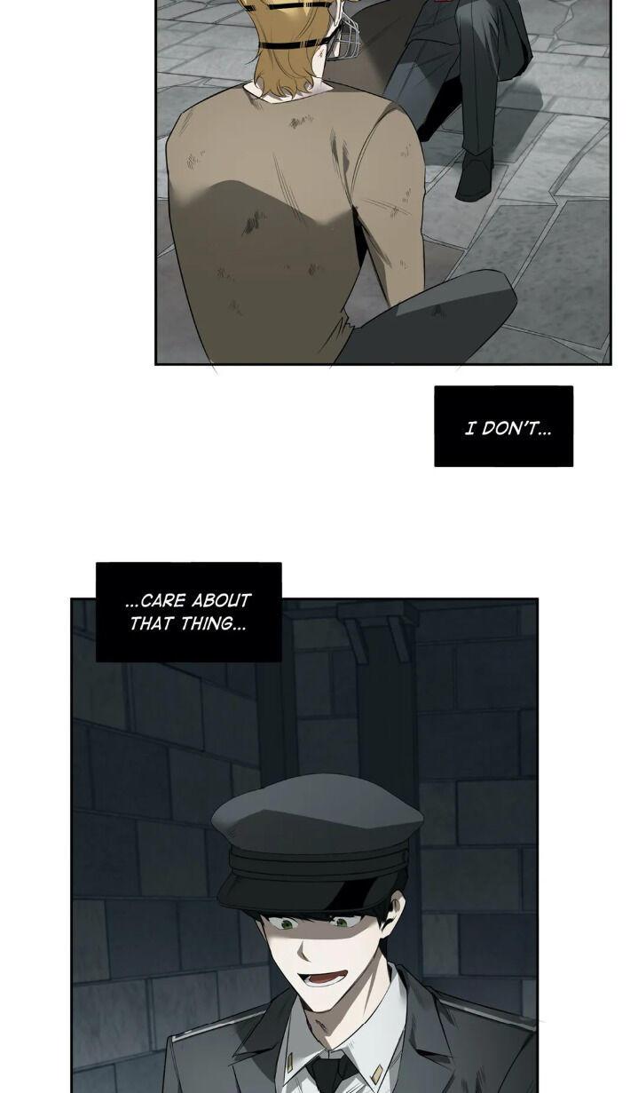 Murderer Llewellyn'S Enchanting Dinner Invitation Chapter 39 page 59 - Mangakakalots.com