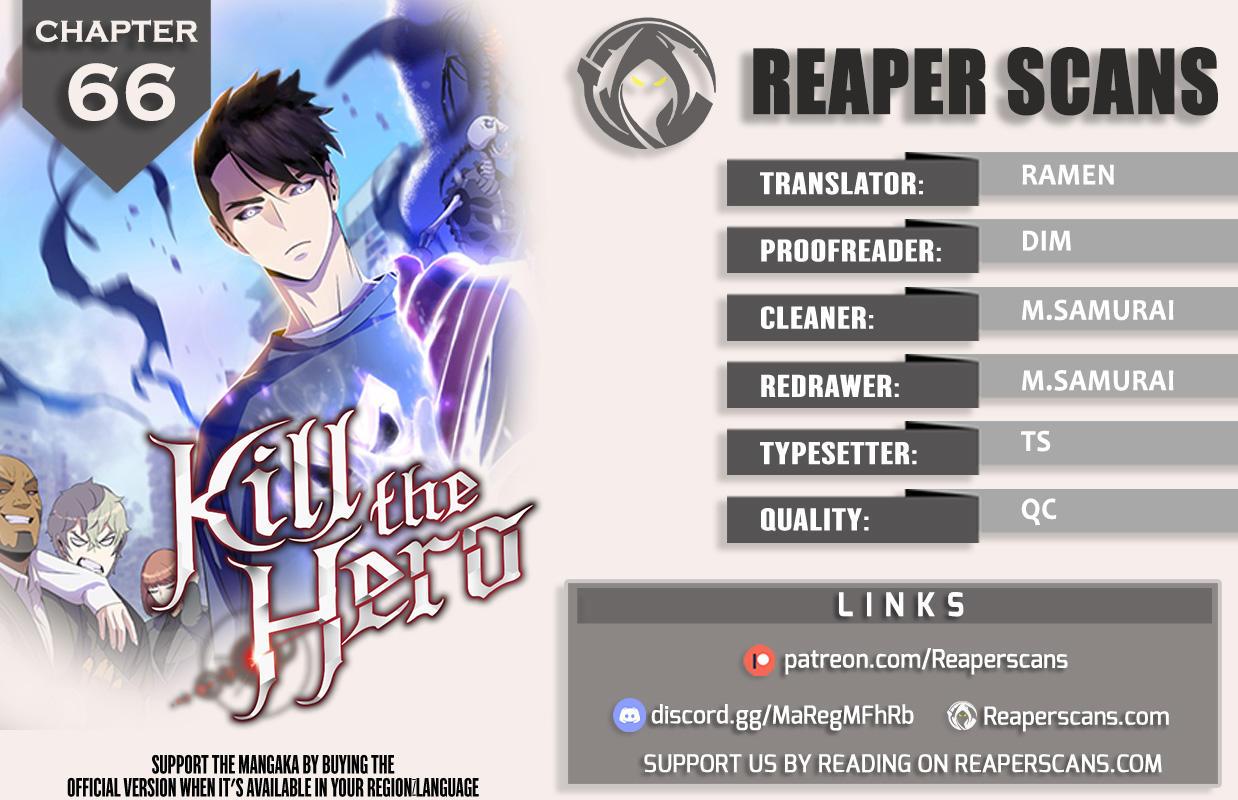 Kill The Hero Chapter 66 page 1 - Mangakakalots.com